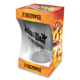 Verre Judas Priest - Firepower - RAZAMATAZ, RAZAMATAZ, Judas Priest