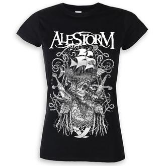 tee-shirt métal pour femmes Alestorm - Plunder with Thunder - ART WORX, ART WORX, Alestorm
