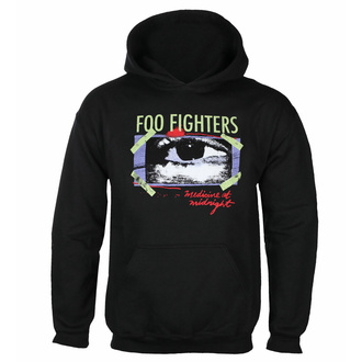 Sweat-shirt pour homme Foo Fighters - Medicine At Midnight Taped - ROCK OFF, ROCK OFF, Foo Fighters