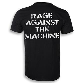 tee-shirt métal pour hommes Rage against the machine - Large Fist - NNM, NNM, Rage against the machine