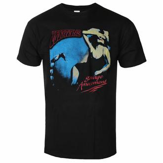 T-shirt pour homme Scorpions - savage Amusement - LOW FREQUENCY, LOW FREQUENCY, Scorpions