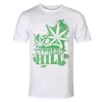 tee-shirt métal pour hommes Cypress Hill - California Sweet Leaf - LOW FREQUENCY, LOW FREQUENCY, Cypress Hill