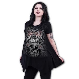 t-shirt pour femmes - SPIRIT BOARD - SPIRAL, SPIRAL