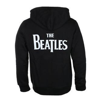 sweat-shirt avec capuche pour hommes Beatles - Drop T Logo - ROCK OFF, ROCK OFF, Beatles