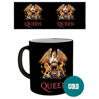 Mug thermoplastique Queen - GB posters, GB posters, Queen