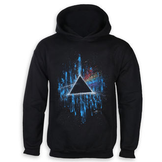 sweat-shirt avec capuche pour hommes Pink Floyd - The Dark Side of the Moon - ROCK OFF, ROCK OFF, Pink Floyd