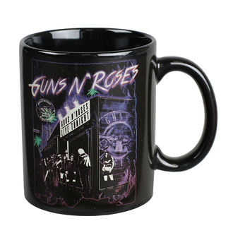 Mug Guns N' Roses, NNM, Guns N' Roses