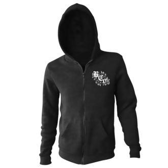 sweat-shirt avec capuche pour hommes - Don't Pray - BLACK CRAFT, BLACK CRAFT