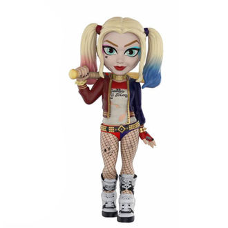Figurine Suicide Squad - Rock - Harley Quinn