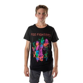 tee-shirt métal pour hommes pour femmes Foo Fighters - FOO FIGTHERS - AMPLIFIED, AMPLIFIED, Foo Fighters