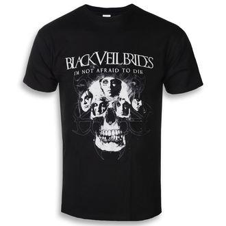tričko pánské Black Veil Brides -  I'm Not Afraid To Die - ROCK OFF, ROCK OFF, Black Veil Brides