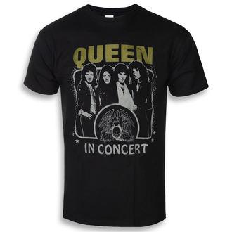 T-shirt Queen - In Concert - ROCK OFF, ROCK OFF, Queen
