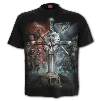 t-shirt pour hommes - APOCALYPSE - SPIRAL, SPIRAL