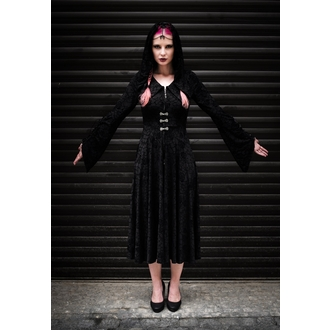 robe pour femmes DEVIL FASHION - Gothic Callista, DEVIL FASHION
