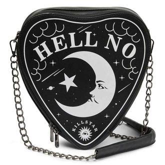 Sac à main KILLSTAR - Leah - Noir - K-BAG-F-2818