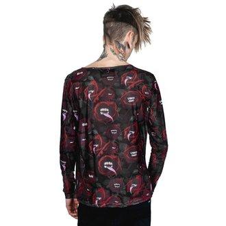 t-shirt pour hommes - Levi Mesh - KILLSTAR, KILLSTAR