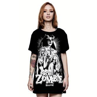 t-shirt pour femmes Rob Zombie - ROB ZOMBIE - KILLSTAR, KILLSTAR, Rob Zombie