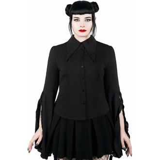 Chemise pour femme KILLSTAR - Low-Lita Button-Up, KILLSTAR