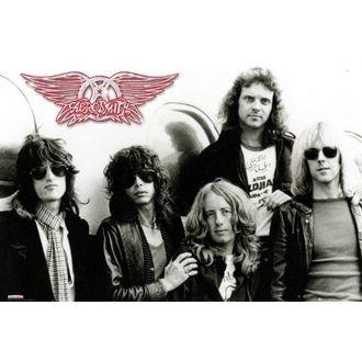 affiche - Aerosmith Aeroplane - LP1325, GB posters, Aerosmith