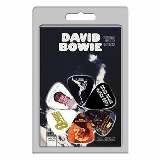 Mediators PERRIS LEATHER - David Bowie, PERRIS LEATHERS, David Bowie