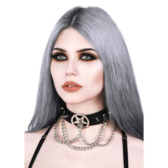 Collier KILLSTAR - Luca Spell - NOIR, KILLSTAR