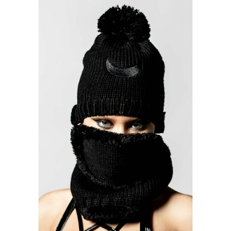 Bonnet (ensemble) KILLSTAR - Luminary - Noir, KILLSTAR