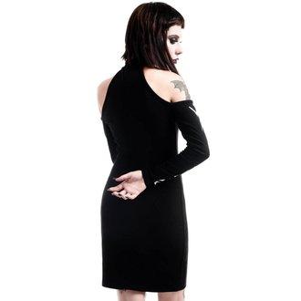 Robe pour femmes KILLSTAR - Luna Morte, KILLSTAR