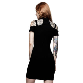 Robe pour femmes KILLSTAR - Rob Zombie - Lust For Death - NOIR, KILLSTAR, Rob Zombie