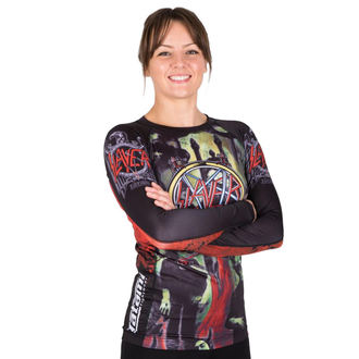tee-shirt métal pour femmes Slayer - Slayer - TATAMI, TATAMI, Slayer