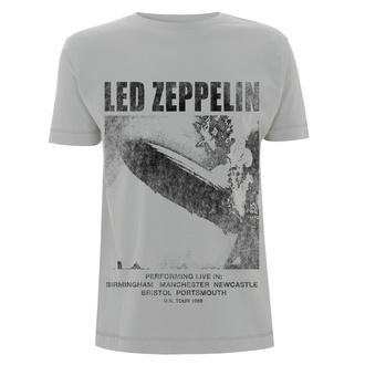 tee-shirt métal pour hommes Led Zeppelin - Led Zeppelin - NNM, NNM, Led Zeppelin