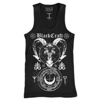 débardeur hommes BLACK CRAFT - Leviathan, BLACK CRAFT