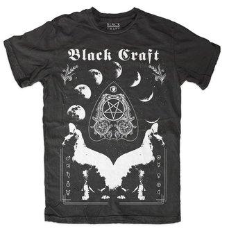 t-shirt pour hommes - Lucifer Rising - BLACK CRAFT, BLACK CRAFT