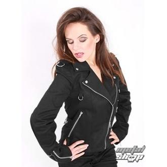veste pour femmes Mode Wichtig - Biker Veste Denim, MODE WICHTIG