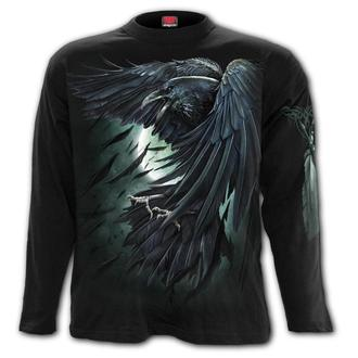 t-shirt pour hommes - SHADOW RAVEN - SPIRAL