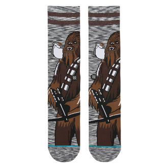 Chaussettes STAR WARS - CHEWIE PAL - GRIS - STANCE, STANCE