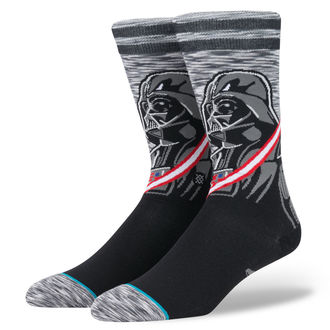 Chaussettes STAR WARS - DARKSIDE GREY - STANCE, STANCE