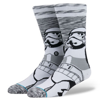 Chaussettes STAR WARS - EMPIRE GREY - STANCE, STANCE