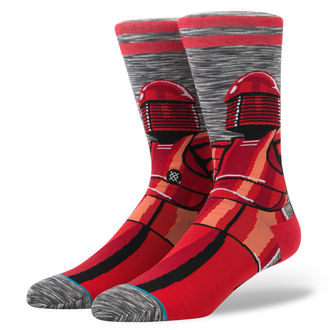 Chaussettes STAR WARS - RED GUARD GREY - STANCE, STANCE