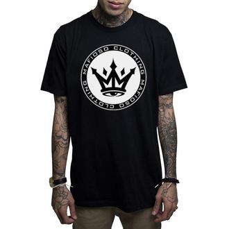 t-shirt hardcore pour hommes - MAFIOSO PATCH - MAFIOSO, MAFIOSO