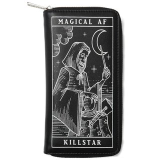 Portefeuille KILLSTAR - Magical AF - Noir, KILLSTAR