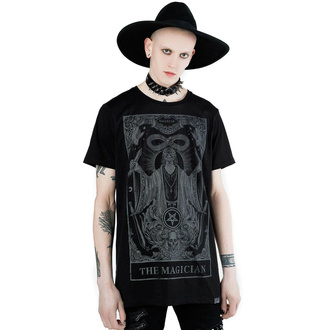 T-shirt Unisexe KILLSTAR - Magician, KILLSTAR