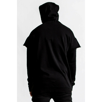 sweatshirt pour homme KILLSTAR - Magick 2-Layer - noir - KSRA004342