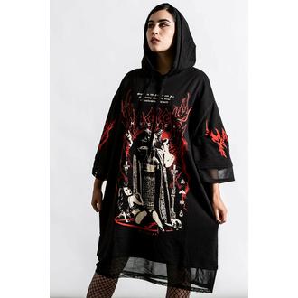 sweat-shirt unisexe KILLSTAR - Magie - noir - KSRA004339