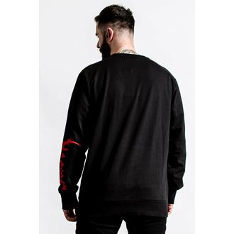 sweatshirt pour homme KILLSTAR - Magie - noir - KSRA004343