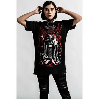 T-shirt unisexe KILLSTAR - Magick - noir, KILLSTAR