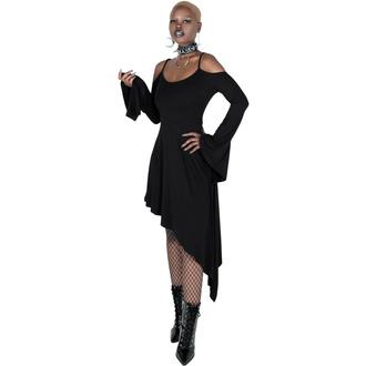 Robe pour femme KILLSTAR - magic Circle - Noir, KILLSTAR