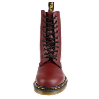 bottes en cuir unisexe - 10 dírkové - Dr. Martens, Dr. Martens