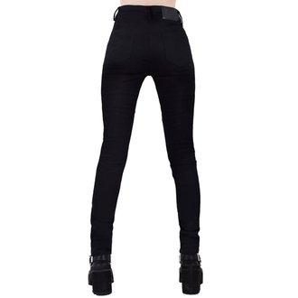 Pantalon femmes KILLSTAR - Mazzy - NOIR, KILLSTAR
