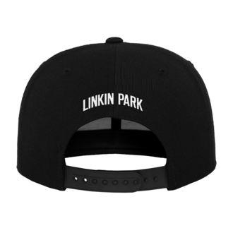 Casquette URBAN CLASSICS - Linkin Park - Logo, NNM, Linkin Park