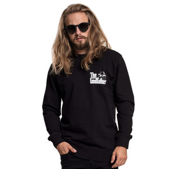 sweat-shirt sans capuche pour hommes The Godfather - Refuse - NNM, NNM, Le parrain